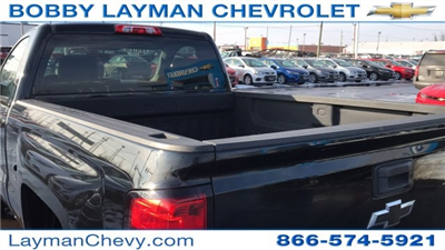 2016 Silverado 1500 Regular Cab Pickup #GZ32327A - photo 9