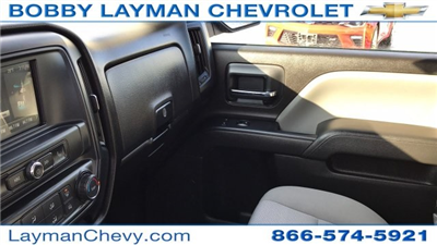 2016 Silverado 1500 Regular Cab Pickup #GZ32327A - photo 26