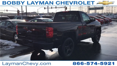 2016 Silverado 1500 Regular Cab Pickup #GZ32327A - photo 6