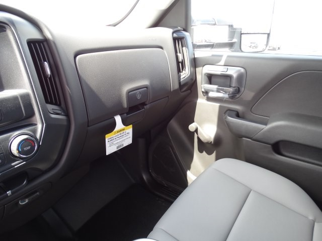 2016 Silverado 3500 Regular Cab 4x4, Crysteel Dump Body #GZ370505 - photo 35
