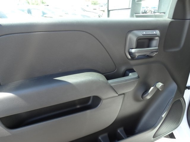 2016 Silverado 3500 Regular Cab 4x4, Crysteel Dump Body #GZ377114 - photo 23
