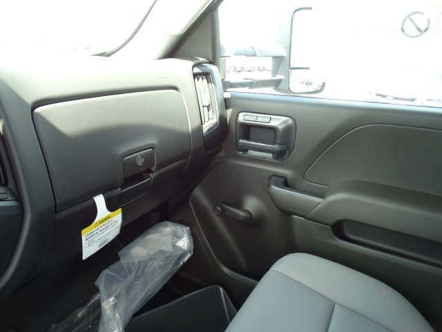 2016 Silverado 3500 Regular Cab 4x4, Crysteel Dump Body #GZ377114 - photo 33