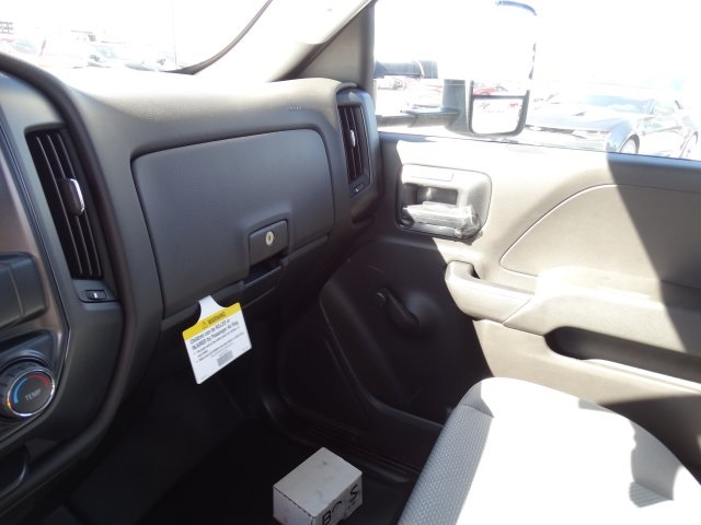 2016 Silverado 3500 Regular Cab 4x4, Crysteel Dump Body #GZ383645 - photo 29
