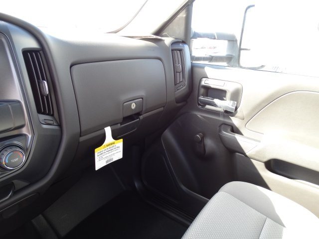 2016 Silverado 3500 Regular Cab 4x4, Crysteel Dump Body #GZ384328 - photo 25