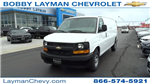 2017 Express 3500 Cargo Van #H1153536 - photo 3