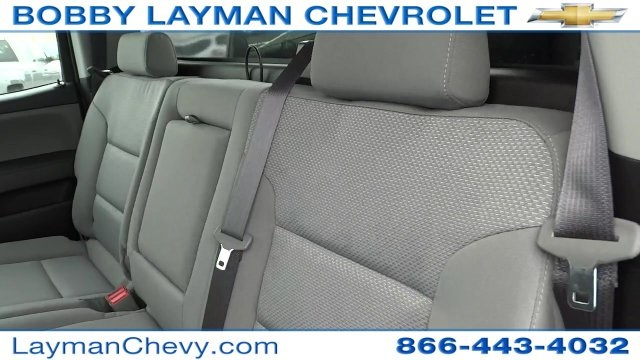 2017 Silverado 3500 Crew Cab DRW 4x4, Crysteel Dump Body #HF133064 - photo 31