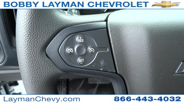 2017 Silverado 3500 Crew Cab DRW 4x4, Crysteel Dump Body #HF133064 - photo 22
