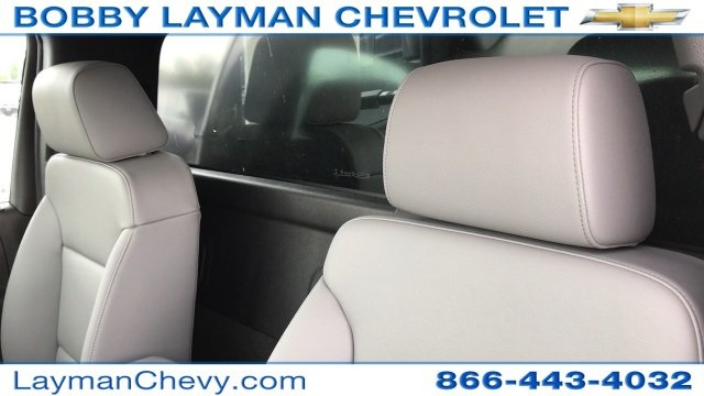 2017 Silverado 3500 Regular Cab DRW, Crysteel Dump Body #HF206832 - photo 24
