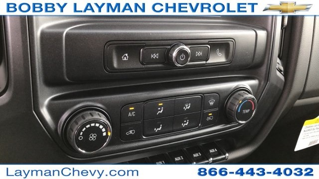 2017 Silverado 3500 Regular Cab DRW, Crysteel Dump Body #HF206832 - photo 33