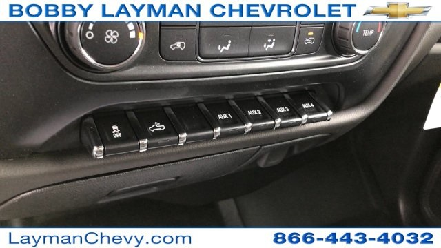 2017 Silverado 3500 Regular Cab DRW, Crysteel Dump Body #HF206832 - photo 34