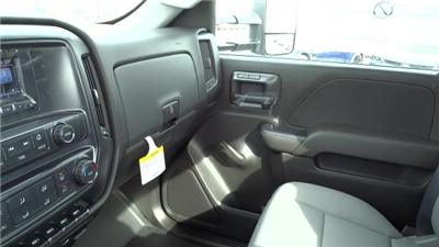 2017 Silverado 2500 Regular Cab 4x4, Knapheide Standard Service Body #HZ218776 - photo 28