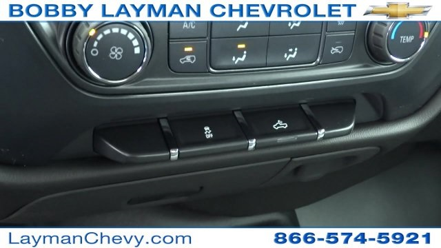 2017 Silverado 1500 Double Cab 4x4 Pickup #HZ234851 - photo 13