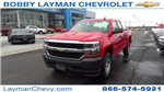 2017 Silverado 1500 Double Cab 4x4 Pickup #HZ234851 - photo 3