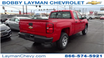 2017 Silverado 1500 Double Cab 4x4 Pickup #HZ234851 - photo 6