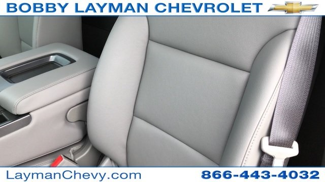 2017 Silverado 3500 Regular Cab DRW 4x4, Crysteel Dump Body #HZ292456 - photo 21