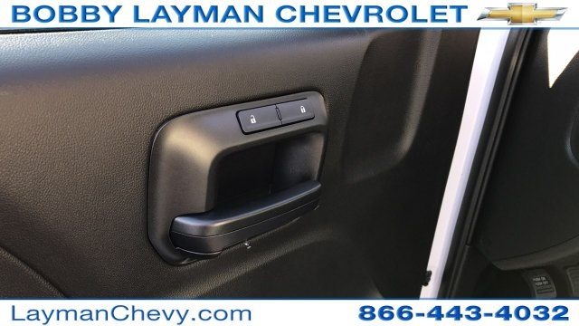 2017 Silverado 3500 Regular Cab DRW 4x4, Crysteel Dump Body #HZ339248 - photo 14