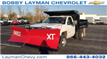 2017 Silverado 3500 Regular Cab DRW 4x4, Crysteel Dump Body #HZ339248 - photo 1