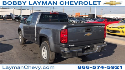 2018 Colorado Extended Cab, Pickup #J1173117 - photo 2