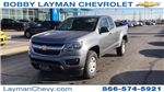 2018 Colorado Extended Cab, Pickup #J1173117 - photo 3