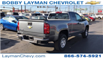 2018 Colorado Extended Cab, Pickup #J1173117 - photo 6