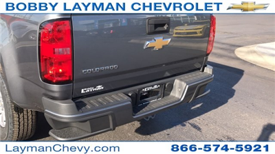 2018 Colorado Crew Cab, Pickup #J1176999 - photo 8