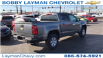 2018 Colorado Crew Cab, Pickup #J1176999 - photo 6