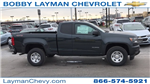 2018 Colorado Extended Cab 4x4, Pickup #J1177465 - photo 1