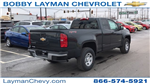 2018 Colorado Extended Cab 4x4, Pickup #J1177465 - photo 6