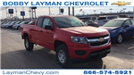 2018 Colorado Extended Cab, Pickup #J1177919 - photo 5