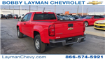 2018 Colorado Extended Cab,  Pickup #J1177919 - photo 1