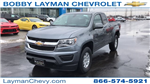 2018 Colorado Extended Cab 4x4, Pickup #J1187986 - photo 3