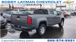 2018 Colorado Extended Cab 4x4, Pickup #J1187986 - photo 6