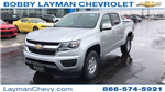 2018 Colorado Crew Cab 4x4, Pickup #J1194483 - photo 3