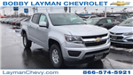 2018 Colorado Crew Cab 4x4, Pickup #J1194483 - photo 5