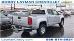 2018 Colorado Crew Cab 4x4, Pickup #J1194483 - photo 6