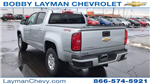 2018 Colorado Crew Cab 4x4, Pickup #J1194483 - photo 2