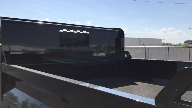 2018 Silverado 3500 Regular Cab DRW, Dump Body #JF110071 - photo 10