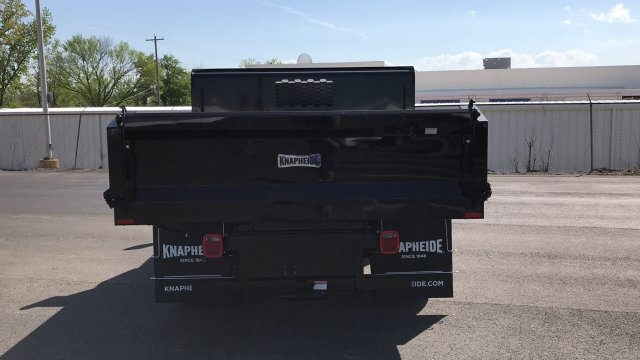2018 Silverado 3500 Regular Cab DRW, Dump Body #JF110071 - photo 7