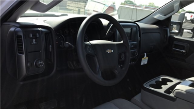 2018 Silverado 3500 Regular Cab DRW, Knapheide Value-Master X Platform Body #JF111380 - photo 14