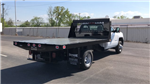 2018 Silverado 3500 Regular Cab DRW, Knapheide Value-Master X Platform Body #JF111380 - photo 6