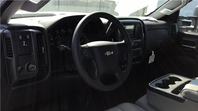 2018 Silverado 3500 Regular Cab DRW, Dump Body #JF112169 - photo 15