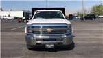 2018 Silverado 3500 Regular Cab DRW, Dump Body #JF112169 - photo 4