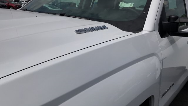 2018 Silverado 3500 Crew Cab DRW 4x2,  Service Body #JF123697 - photo 28