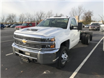 2018 Silverado 3500 Regular Cab DRW 4x2,  Cab Chassis #JF128109 - photo 1