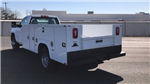 2018 Silverado 3500 Regular Cab DRW 4x4,  Knapheide Service Body #JF185893 - photo 1