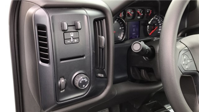2018 Silverado 3500 Regular Cab DRW 4x4, Knapheide Standard Service Body #JF196370 - photo 23