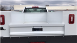 2018 Silverado 3500 Regular Cab DRW 4x4, Knapheide Standard Service Body #JF196370 - photo 9