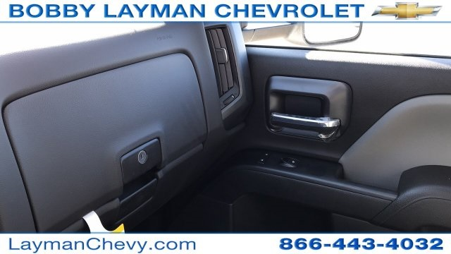 2018 Silverado 2500 Crew Cab, Knapheide Service Body #JF209593 - photo 24