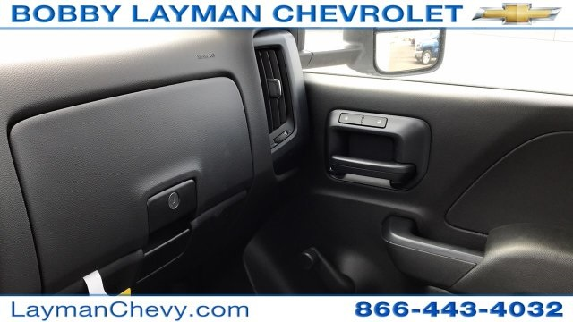 2018 Silverado 3500 Regular Cab DRW 4x2,  Service Body #JF248264 - photo 23