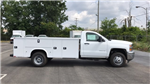 2018 Silverado 3500 Regular Cab DRW 4x2,  Service Body #JF248264 - photo 1